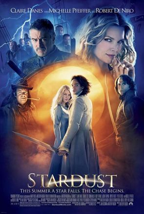 Movie poster of Stardust